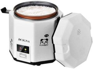 rice cooker dcigna portable