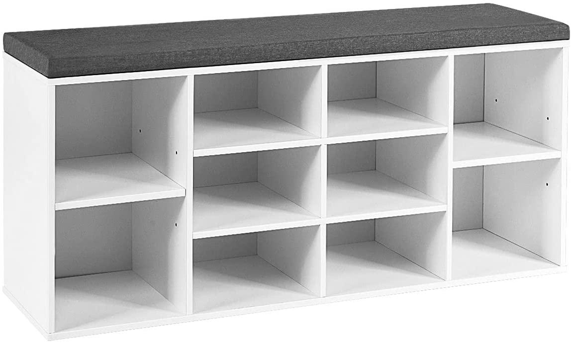 Giantex Shoe Storage Bench