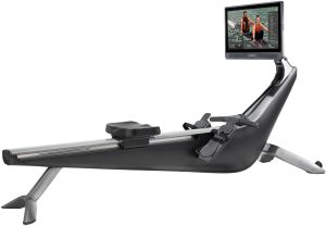 Hydrow indoor rowing machine, best rowing machines