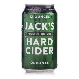 Jack's hard cider, best hard cider