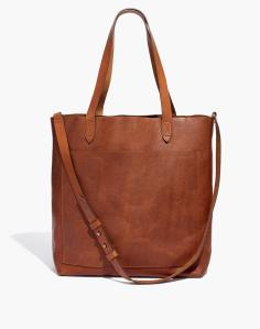 madewell medium transport tote, gifts for her