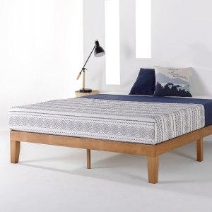 Mellow Naturalista Classic Platform Bed