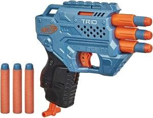Nerf Elite 2.0 Trio SD-3 Blaster gun