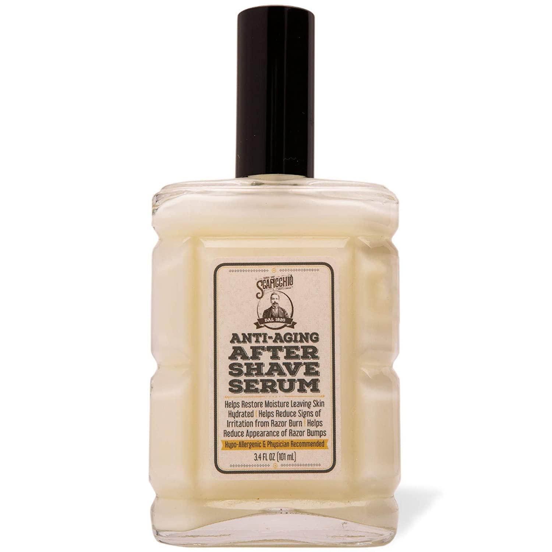 Scapicchio Premium Aftershave Anti-Aging Serum