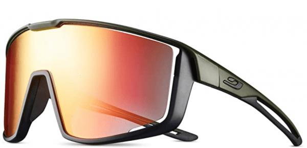 Julbo Fury sunglasses, best running sunglasses