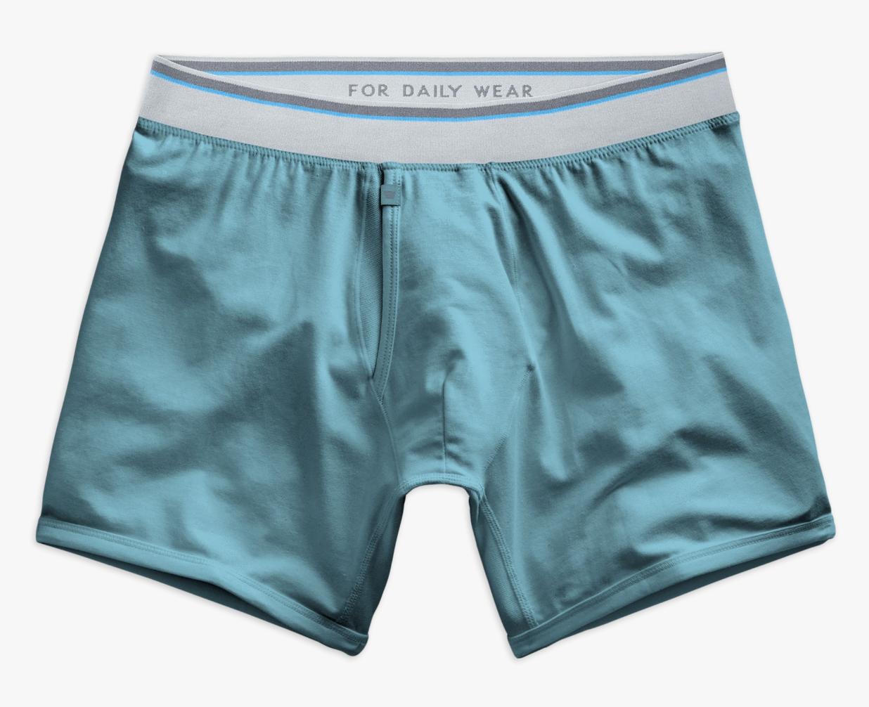 Mack Weldon 18-Hour Jersey Boxer Brief, the best men's underwear
