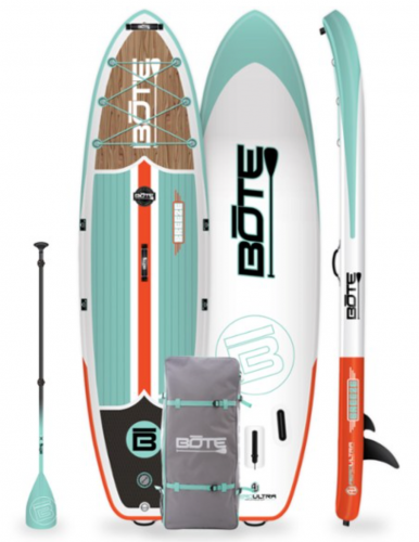 Bote Breeze Aero Inflatable Paddle Board