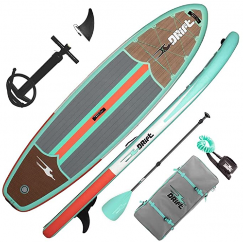 Drift Inflatable SUP