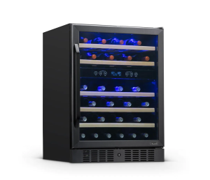 NewAir wine fridge, best wine fridges