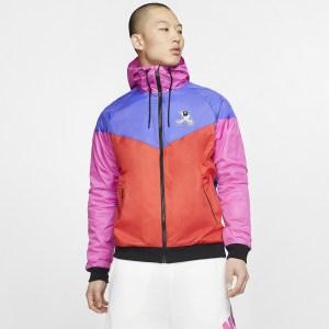 Nike Hike Windbreaker Jacket