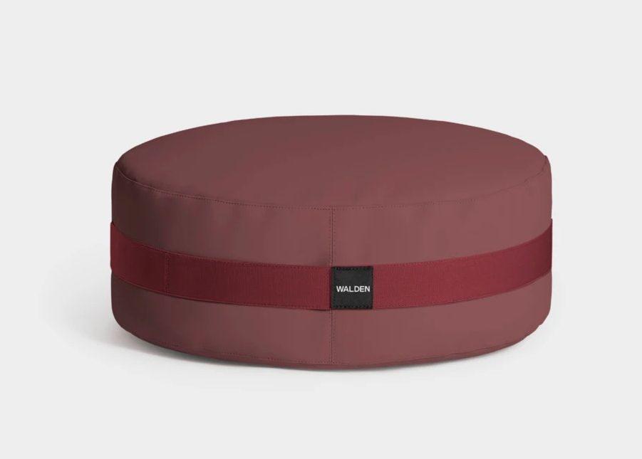 Walden Original Meditation Cushion. best retirement gifts