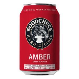 Woodchuck amber hard cider, best hard cider