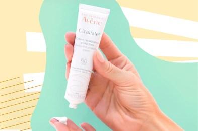 Eau Thermale Avène Cicalfate+ Restorative Protective Cream
