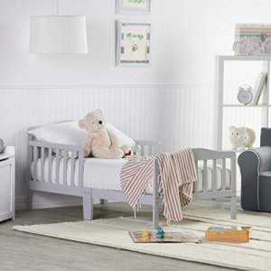 Orbelle trading toddler bed