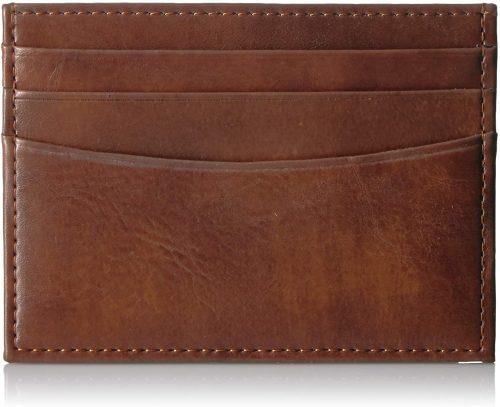 Amazon Essentials Slim RFID Wallet