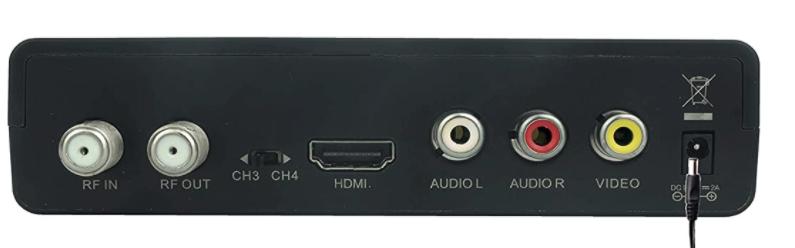3d tvs digital to analog