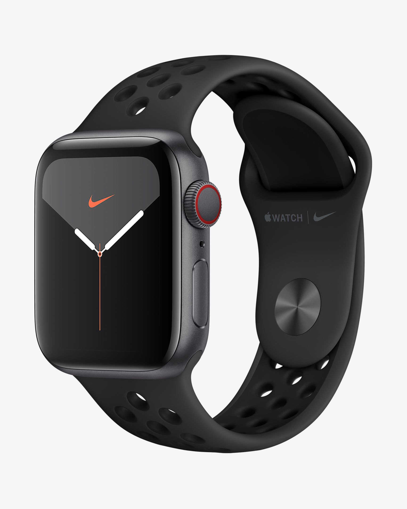 Nike Apple Smart Watch for Runners