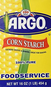 how to clean sex toys argo corn starch