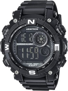 best tactical watches armitron
