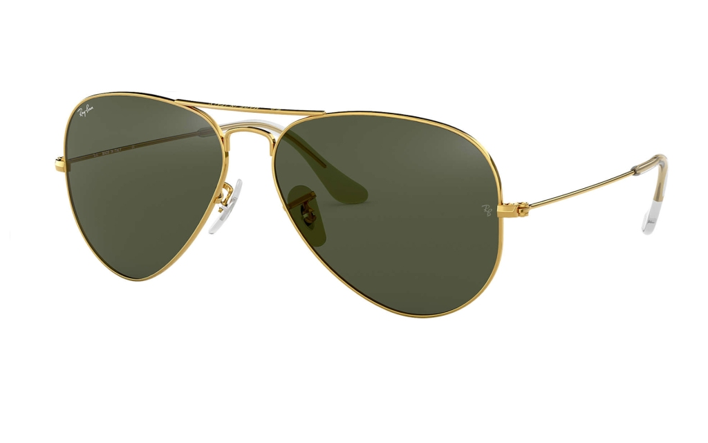 best mens sunglasses for summer 2020 - ray-ban aviator classic