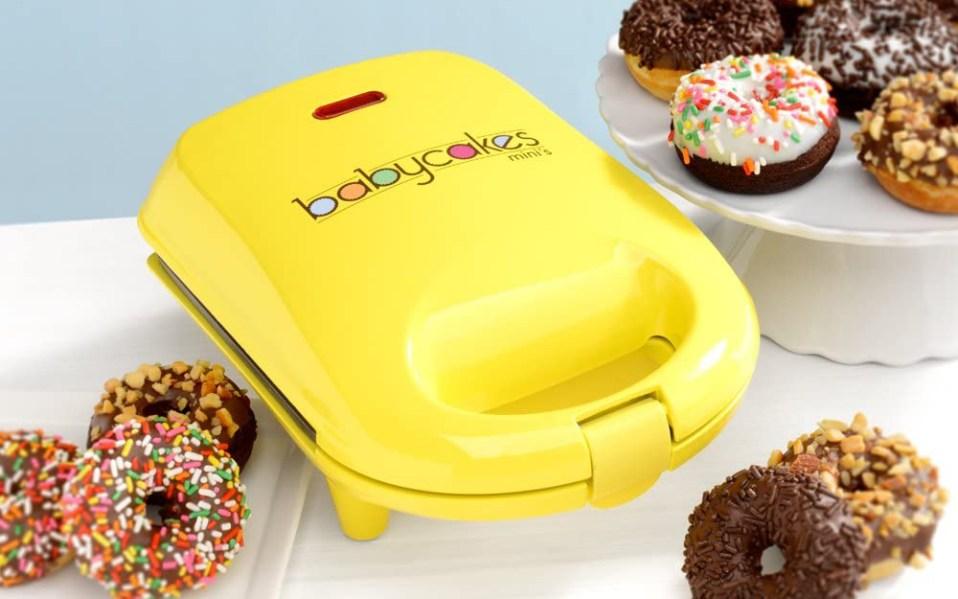 Babycakes Donut Maker