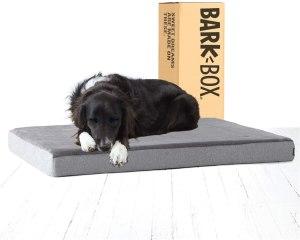 best dog beds barkbox