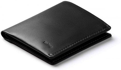 Bellroy Note Sleeve RFID Wallet