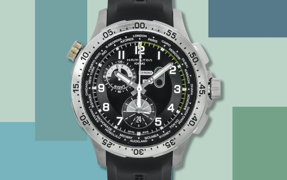 best chronograph watches 2020