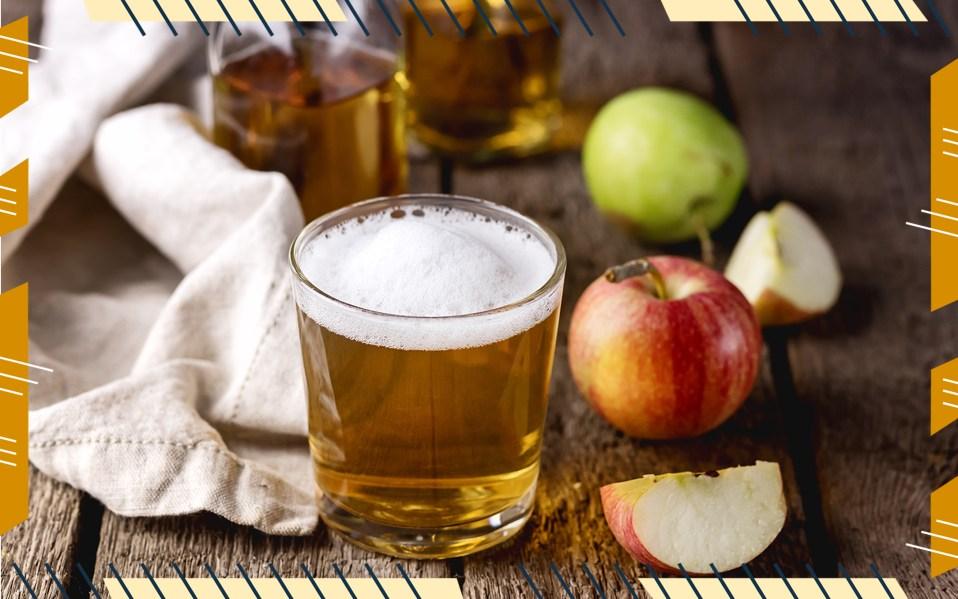 best hard cider