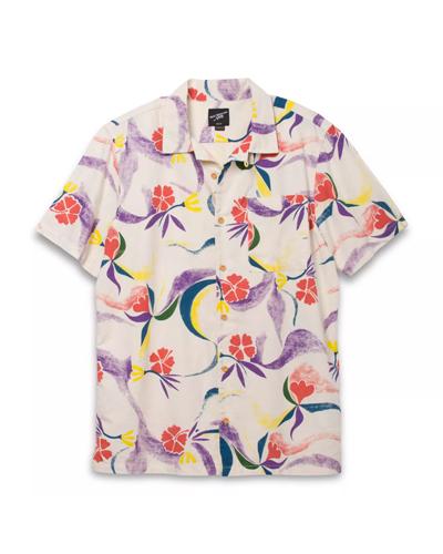 Vans x Chris Johanson Hawaiian Shirt