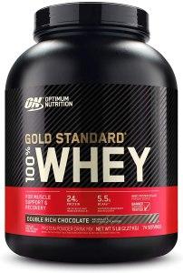 gold standard whey protein powder, best protein powder