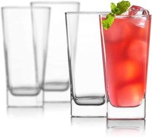 red rocks highball glasses, best highball glasses