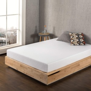 Best Price Mattress 8-Inch Memory Foam Mattress