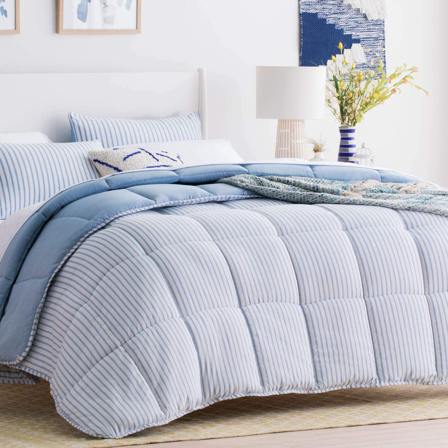 best twin comforter sets