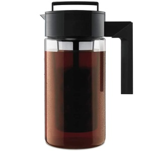 akeya Patented Deluxe Cold Brew Iced Coffee Maker
