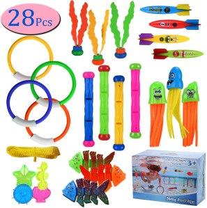 best pool toys biulotter
