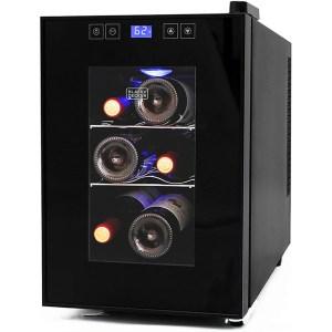 black+decker wine cellar, best wine fridges