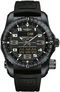 best tactical watches breitling emergency