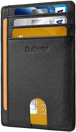 Buffway RFID Wallet