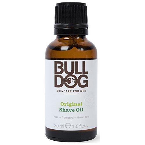 bulldog original pre-shave oil