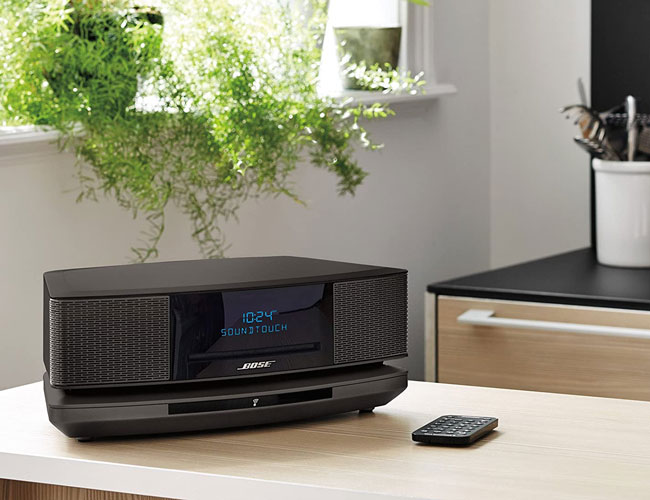 The 7 Best Cd Players On Amazon In 2020 Spy