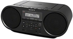 best cd player sony