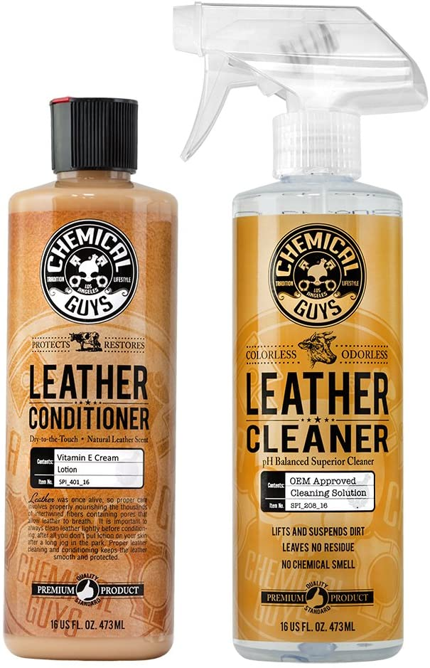 how to clean sex toys chemical guys leather cleaner
