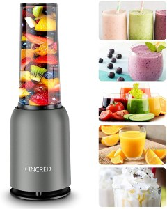 best smoothie blenders concred
