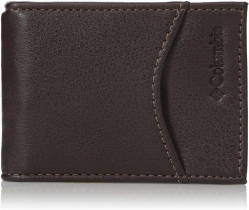Columbia Front Pocket Wallet