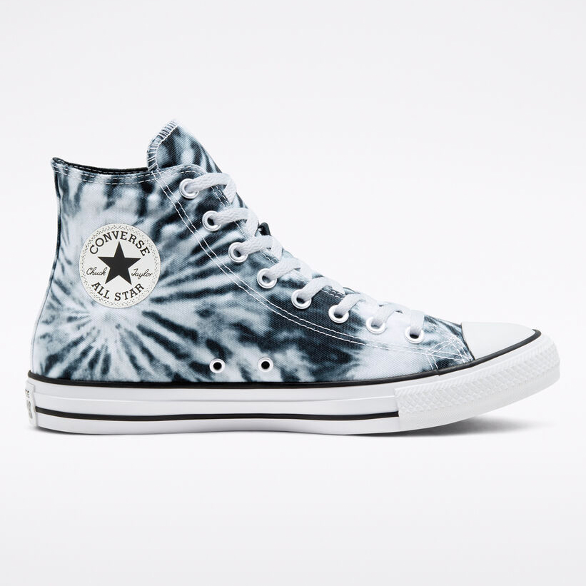 converse chuck taylor tie-dye sneakers