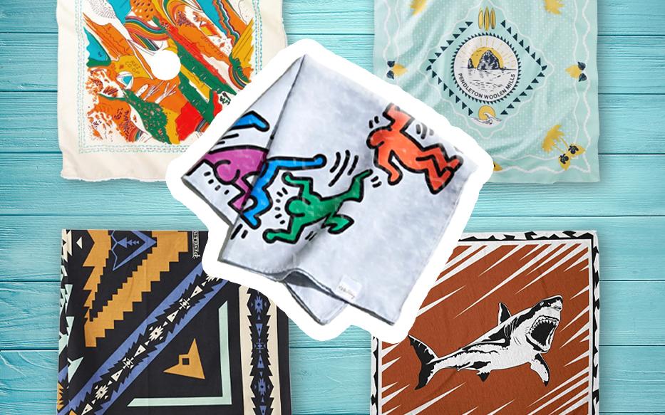 cool and stylish bandanas for men