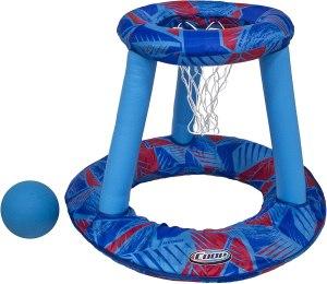 COOP Hydro pool basketball hoop