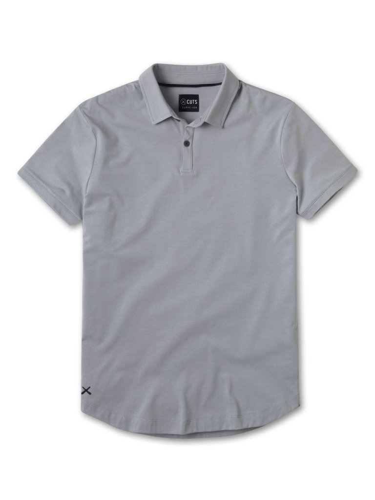 cuts clothing polo shirts