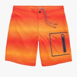 Mack Weldon Swim Board Short